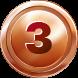 3등 메달